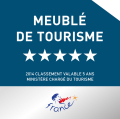 Gite 5 étoiles, Oise, Picardie